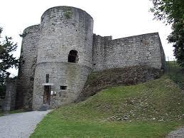 chateau rochefort